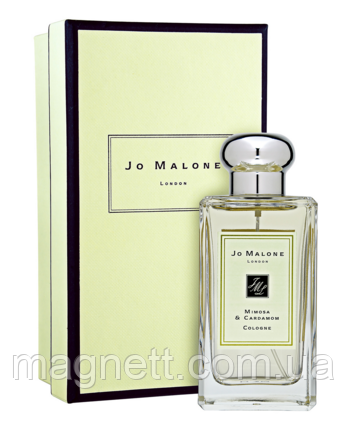 Тестер Jo Malone Mimosa And Cardamom 100ml