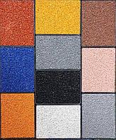 Кольоровий наповнювач для епоксидних стяжок PolyFill UniQuartz EP M2.0 /Color, міш. 25 кг. Цветной наполнитель