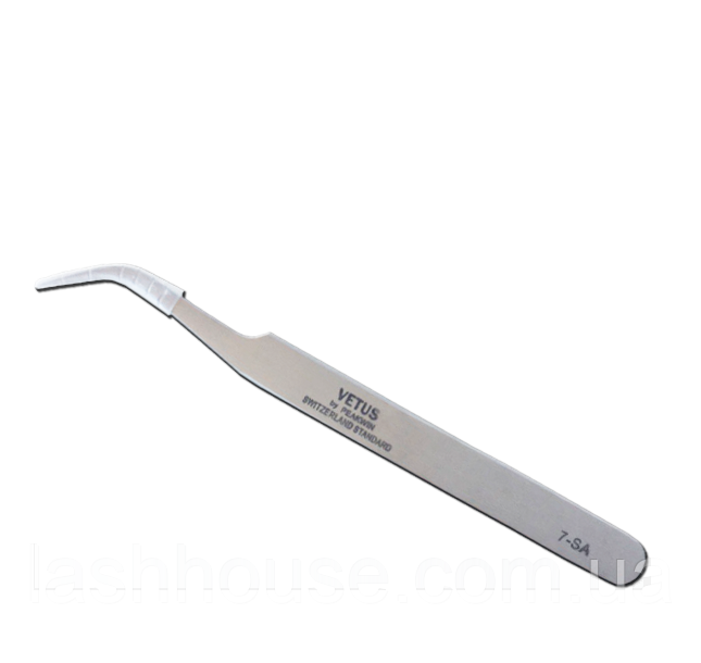 Пинцет Economical Tweezers 7-SA