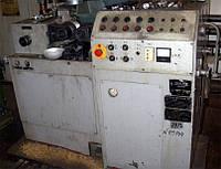 Полуавтомат профиленакатный двухроликовый А9521