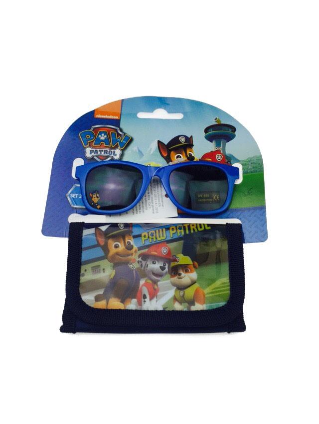 Детские Очки+Кошелек для мальчика - «Skye» - магазин ярких впечатлений для  всей 881e6b7ad81