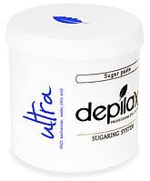 Сахарная паста для депиляции Depilax ULTRA (ультра мягкая) 1000г, фото 1