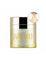 Антивозрастной крем с улиткой. Snail Firming Cream For Wrinkle Skin. Cathy Doll, 50 мл