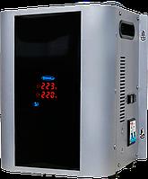 Стабилизатор напряжения сервоприводный smart WMV-8000VA/Стабілізатор напруги сервоприводний smart WMV -8000