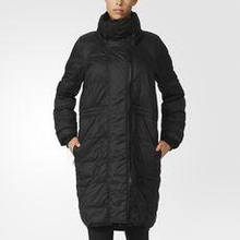 Пальто Adidas adidas by stella mccartney essentials long padded jacket ax7111