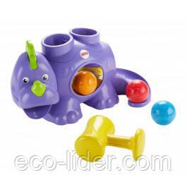 "Игрушка с шариками ""Бах-о-Завр"" Fisher-Price"