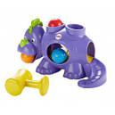 """Игрушка с шариками """"Бах-о-Завр"""" Fisher-Price, фото 2"""