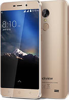Скоростной оригинальный смартфон Blackview A10  2 сим,5 дюймов,4 ядра,16 Гб,8 Мп.
