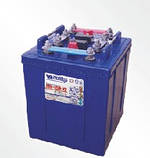 Аккумуляторная батарея 32ТН-450У2, фото 2