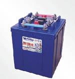 Аккумуляторная батарея 32ТН-450У2, фото 3