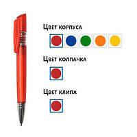 Пластиковые ручки B2516 (Китай) под нанесение логотипа