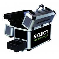 Медицинский чемодан SELECT Aluminium medical suitcase