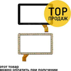 Сенсорный экран для планшета Jeka JK-100 (256*159), черный