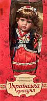 Кукла в украинской одежде