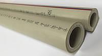 Полипропиленовая труба Firat PPRC PN 20 20 стекловолокно