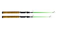 Удочка зимняя Fishing ROI, 50см (телескопическая)