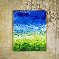 Картины художницы