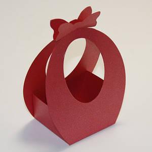 Картонные коробочки оптом и в розницу — цветные подарочные коробки