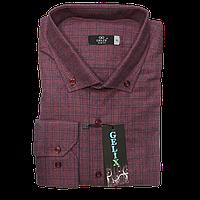 f9b2e63dd7f Мужская рубашка большого размера в Украине. Сравнить цены