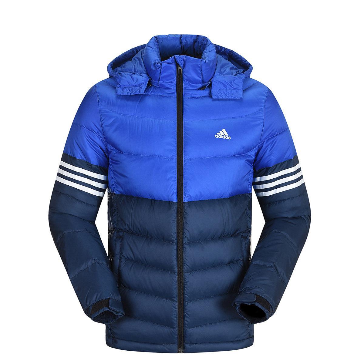 Мужская куртка Adidas DG90 CB 3S JKT AY4107   продажа, цена в ... ea53cf0f1c0