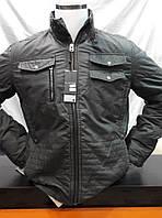 Куртка мужская спортивная демисезонная G-Star
