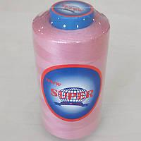 149 Нитки швейные цветные 40/2 4000ярдов Super