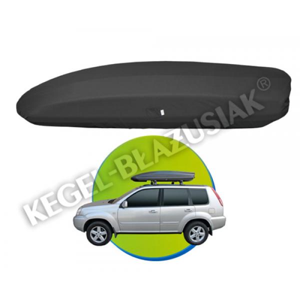 Защитный чехол на автобокс Soft Case размер XL