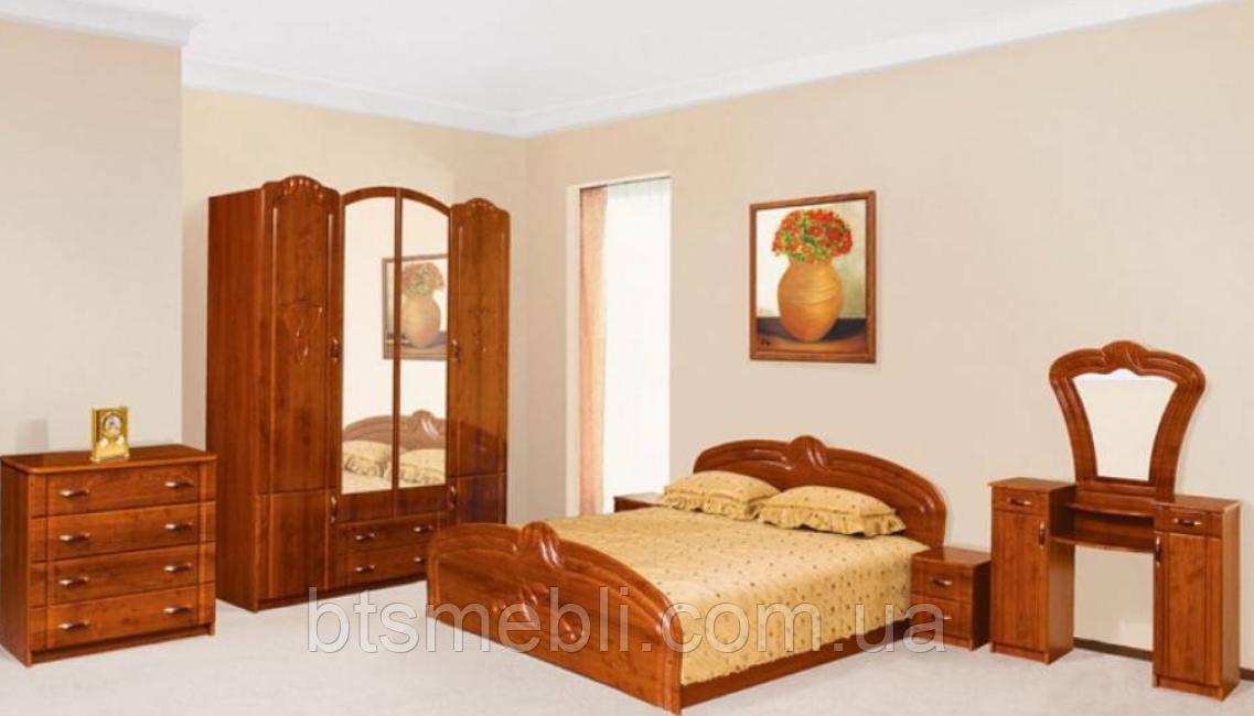 Спальня Антонина ЛАК