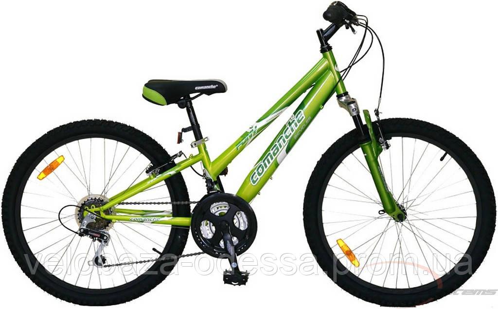 Велосипед COMANCHE PONY L