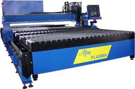 Плазменный станок АртПлазма 6025 с Powermax 65