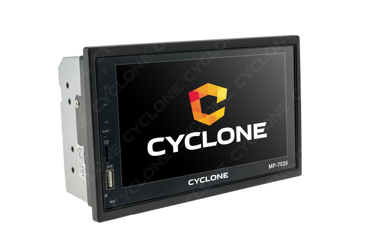 Автомагнитола Cyclon MP-7026 (Бесплатная доставка по Украине)