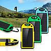 Портативный аккумулятор Моб. Зарядка POWER BANK solar+LED 28000mAH UKC