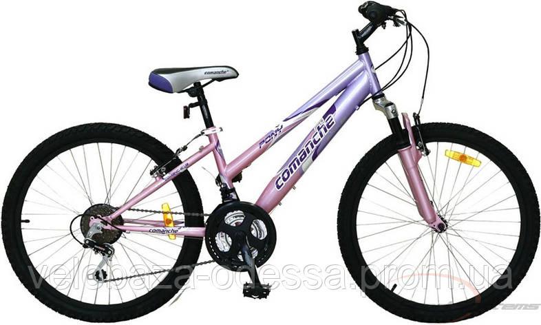Велосипед COMANCHE PONY L, фото 2
