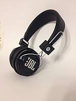 Наушники JBL B-09  блютуз, radio, sd карта. Качественное звучание!