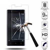 Защитное стекло Glass для Nokia 3