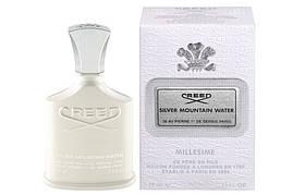 Оригинальный аромат Creed  Silver Mountain Water