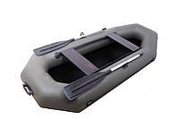 Гребная надувная лодка Vulkan T247 (ps) хаки