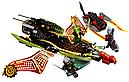 Конструктор Ninja Дракон SY858 Корабль Тень судьбы 341 деталь, фото 2
