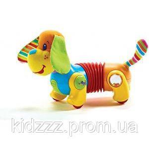 Интерактивная игрушка щенок Фред Tiny Love (Тини Лав)