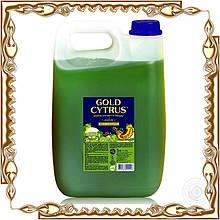 Засіб для миття посуду Gold Cytrus 5 л.