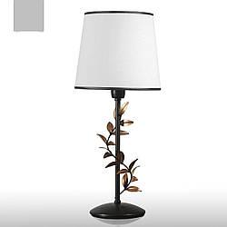 Настільна лампа з абажуром 11600-1