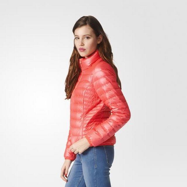 Куртка женская Adidas  Packable Down Jacket AY9871