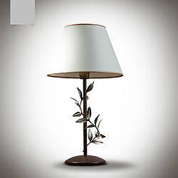 Настільна лампа з абажуром 11600-2