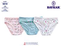 Трусики для девочки подростка Baykar