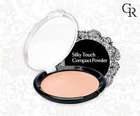Пудра Silky Touch Compact Powder
