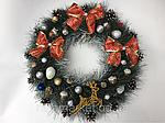 Рождественский венок – символ бессмертия