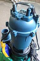 Насос дренажно-фекальный H.World с режущей кромкой, фото 1