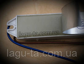 Блок питания для светодиодного освещения холодильного оборудования , фото 3