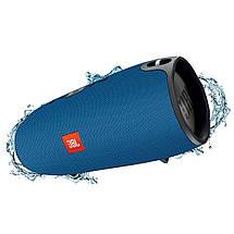 Колонка портативная беспроводная JBL Xtreme, влагозащитная Bluetooth акустика, ЖБЛ екстрим, Реплика супер качество, фото 2