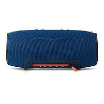 Колонка портативная беспроводная JBL Xtreme, влагозащитная Bluetooth акустика, ЖБЛ екстрим, фото 3